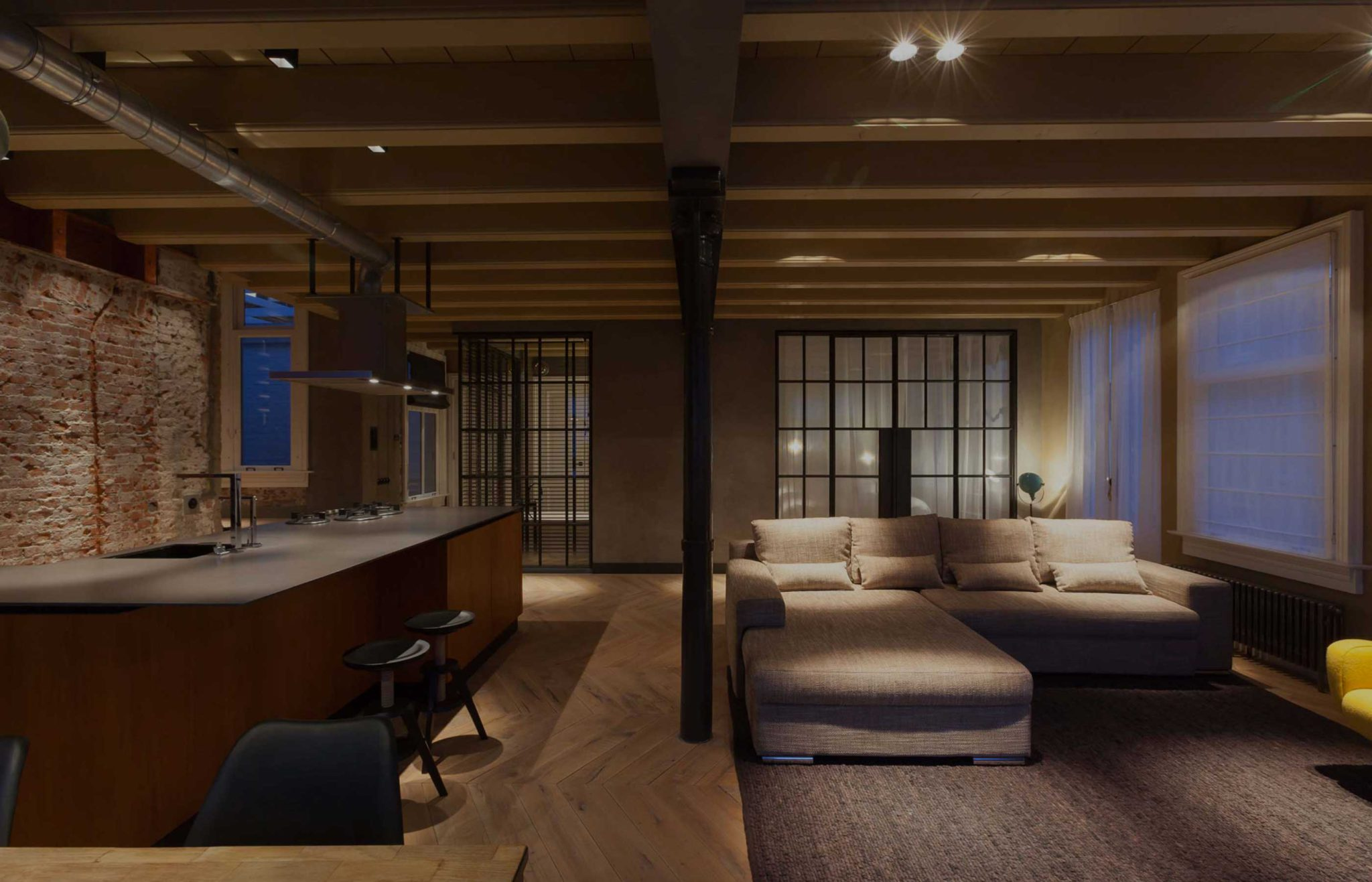 Portfolio overzicht interieurontwerper Cris van Amsterdam