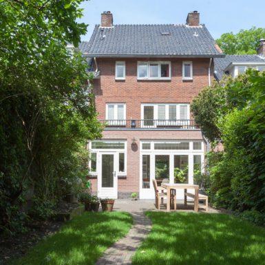 Arnhem Julianastraat ontworpen door Interieurontwerper Cris Van Amsterdam.