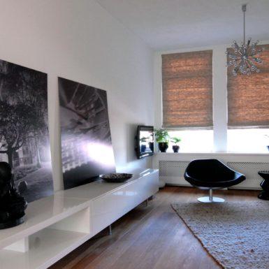 Beverstraat Utrecht - Interieurontwerper | Cris Van Amsterdam