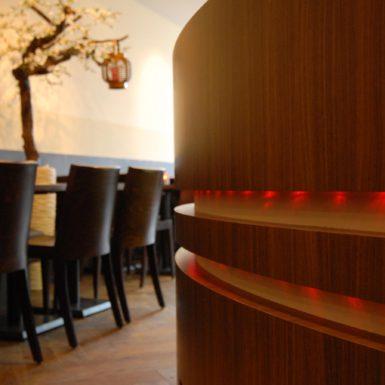 Fresh food coffee café Anne & Max Alkmaar ontworpen door interieurontwerper Cris van Amsterdam.