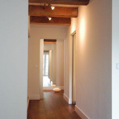 De Runstraat Amsterdam nummer 1 is ontworpen door interieurontwerper Cris Van Amsterdam.