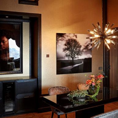 Cris Van Amsterdam | Interieurontwerper - Hotel TwentySeven